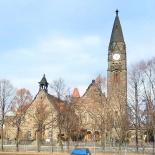 """""""Kleines und großes Blech"""" Bläser & Orgel"""