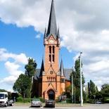 Vier Chöre - Ein Konzert für Dresden
