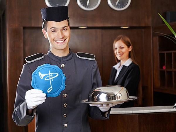 Dresdner Hotels heißen die DEPT-Besucher willkommen