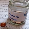 Kupfer für Dresden