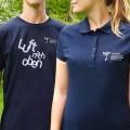 T-Shirts und Polos im DEPT-Design