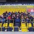 LPWs proben für Dresden